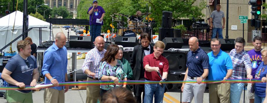 Pridefest 2015