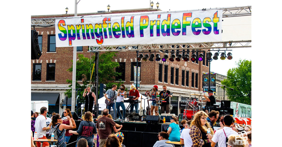 2021 Springfield PrideFest